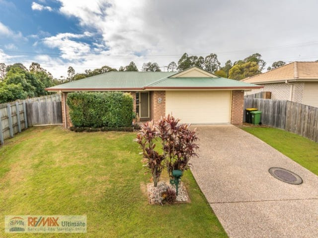 12 Dougherty Close, Narangba, Qld 4504