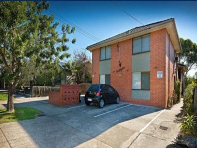 3/234 Rathmines Street, Fairfield, Vic 3078
