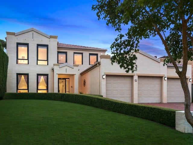 13 Molise Avenue, Kellyville, NSW 2155