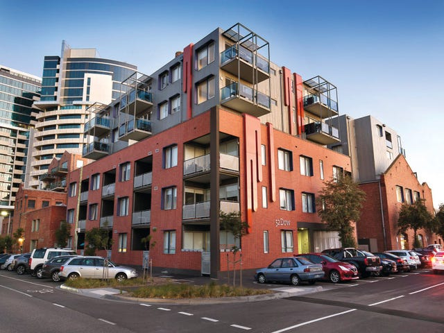 202/52 Dow Street, Port Melbourne, Vic 3207