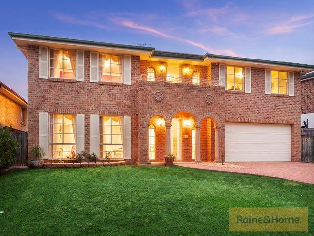 23 Fernleaf Cres, Beaumont Hills, NSW 2155