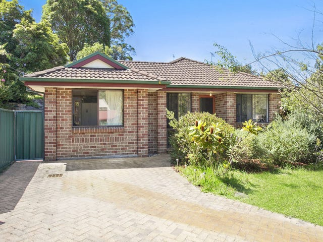 3 The Crescent, Helensburgh, NSW 2508