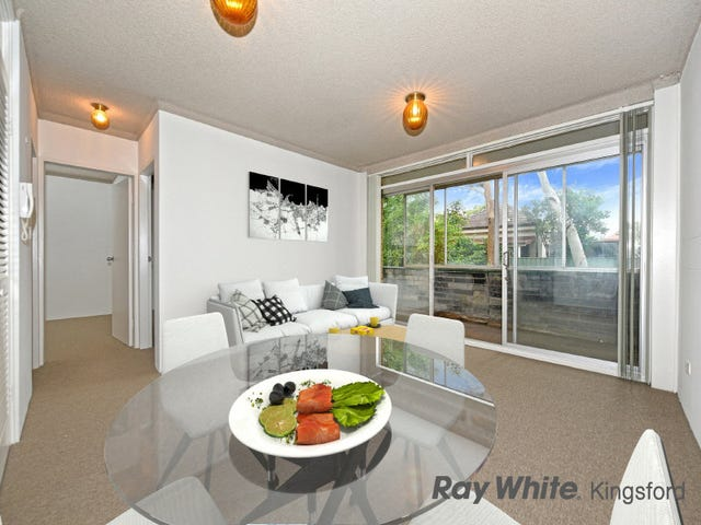 3/20-24 Harbourne Road, Kingsford, NSW 2032