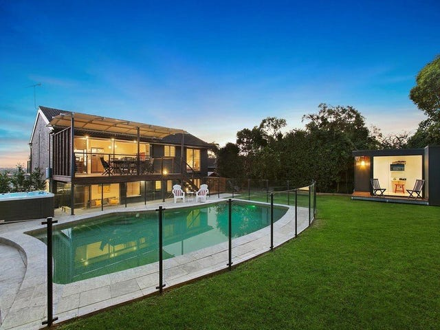 74 Ballyshannon Road, Killarney Heights, NSW 2087