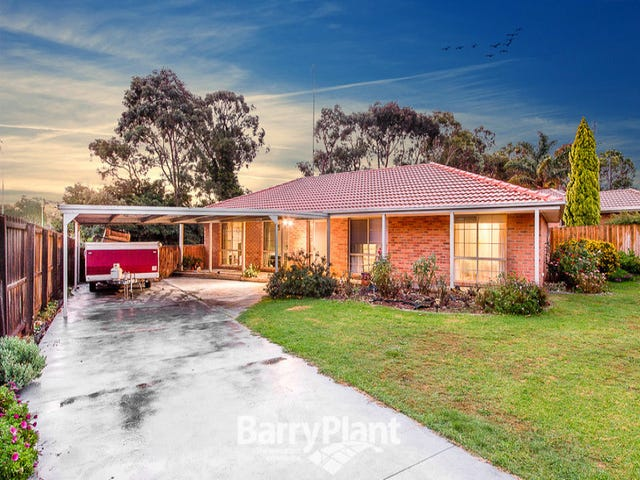 14 Adam Court, Drouin, Vic 3818
