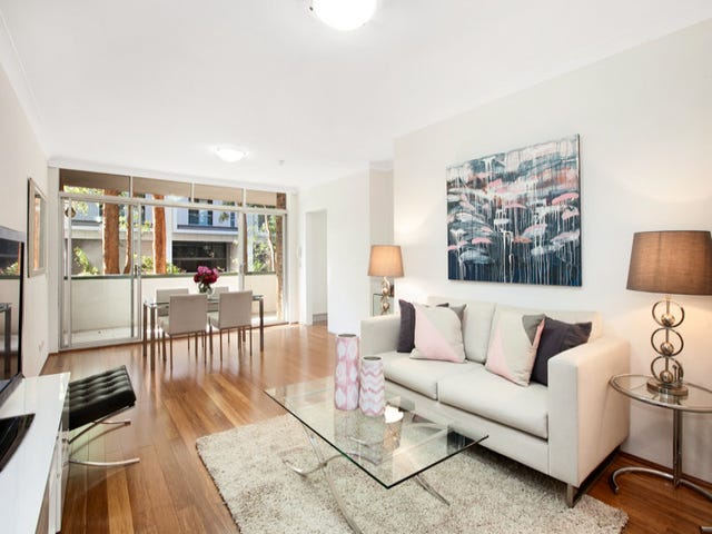 7/96-100 Albert Avenue, Chatswood, NSW 2067