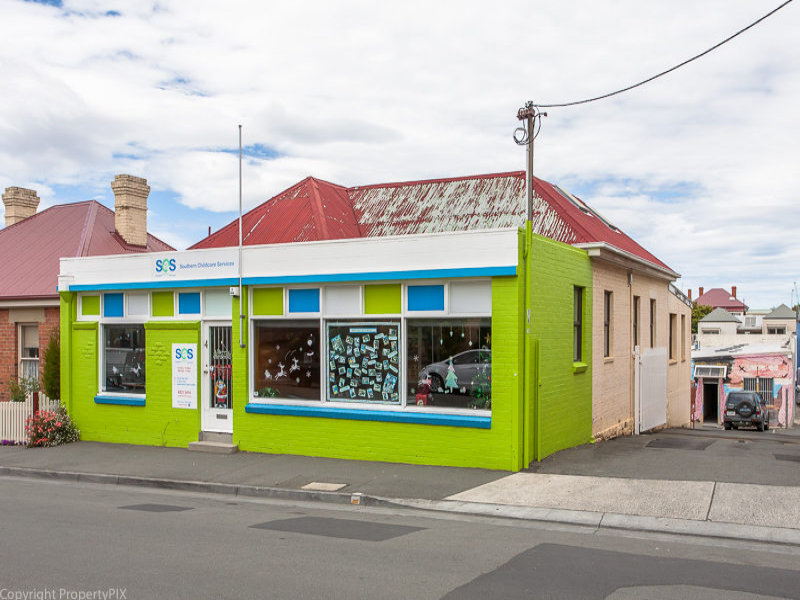 Home - The Department of Education Tasmania