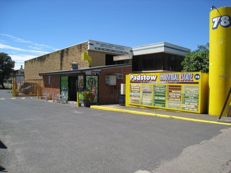 Commercial Property For Sale In Padstow Nsw