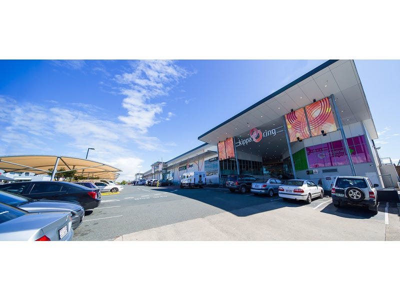 Kippa Ring Shopping Centre Kippa Ring Qld
