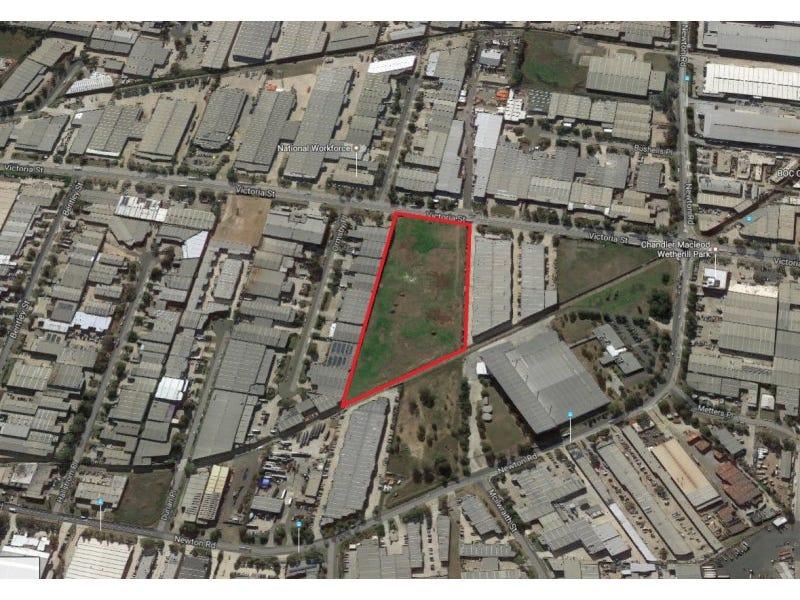 457 Victoria Street Wetherill Park Nsw 2164 Industrial
