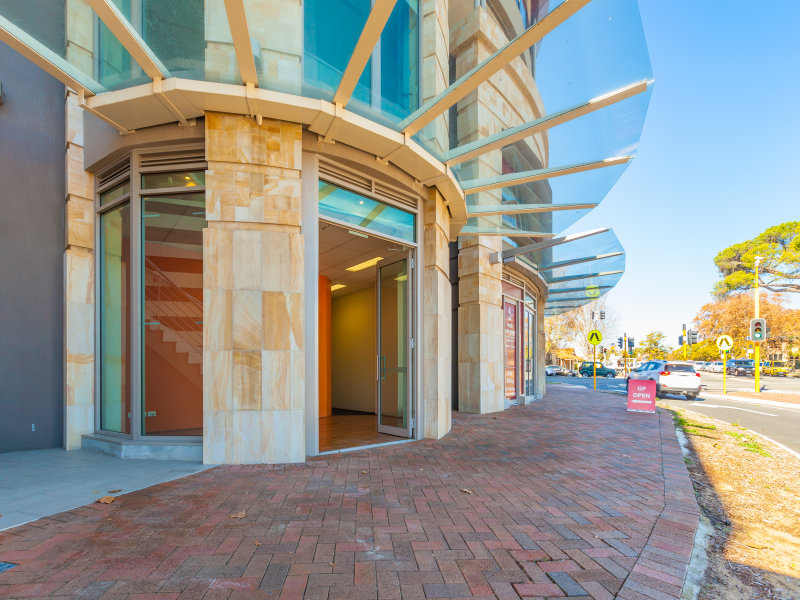 2 40 st quentin avenue claremont wa 6010 sold medical for 191 st georges terrace perth