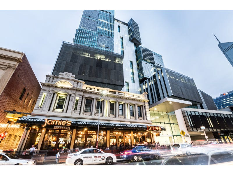 One40william 140 william street perth wa 6000 offices for 152 158 st georges terrace