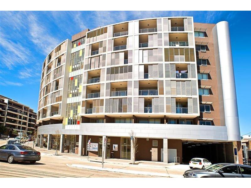 2A Brown Street, Ashfield, NSW 2131