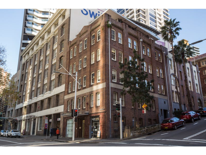 117 Harrington Street The Rocks Nsw 2000 Offices