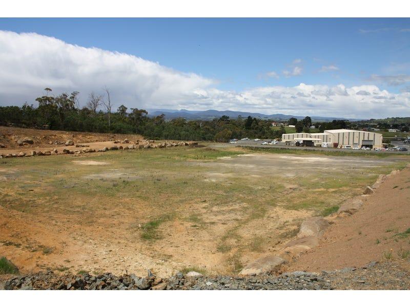 23 connector park drive  launceston  tas 7250 land