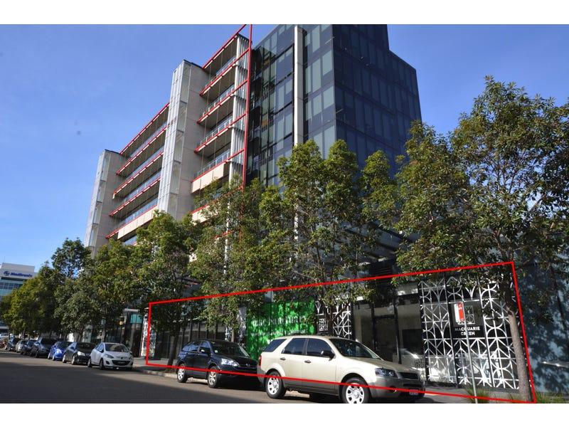 78 Waterloo Road Macquarie Park Nsw 2113 Retail