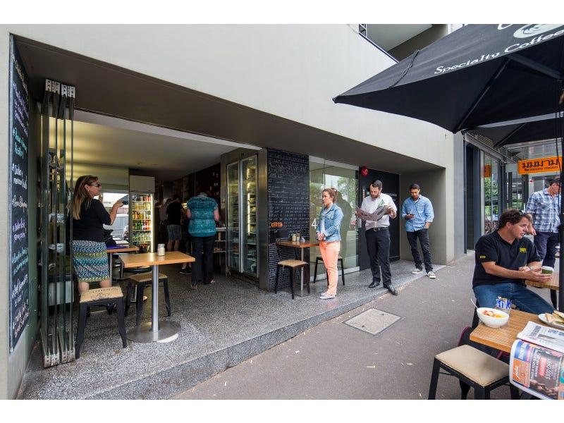 Cafe Holt Street Surry Hills