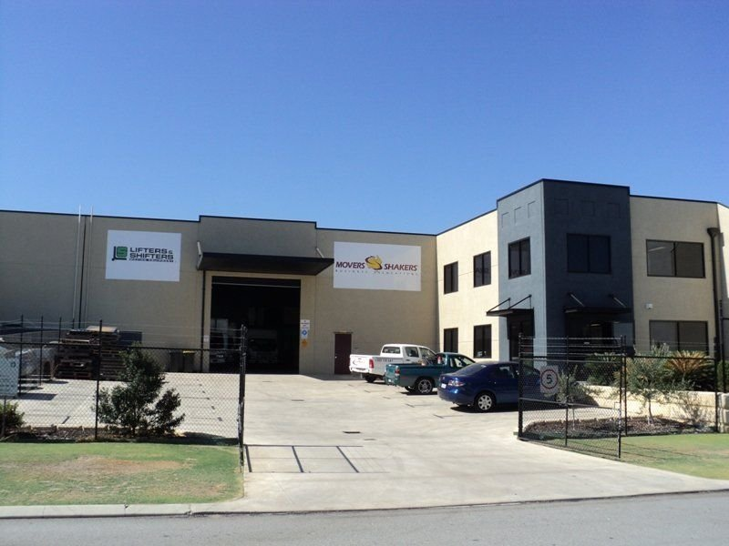 15 chullora bend jandakot wa 6164 leased industrial for 111 st georges terrace perth wa 6000