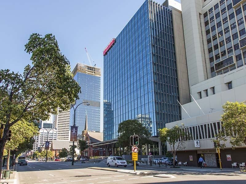 Golden square 32 st georges terrace perth wa 6000 for 16 st georges terrace