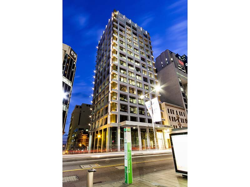 99 st georges terrace perth wa 6000 offices property for Terrace 99 khanna