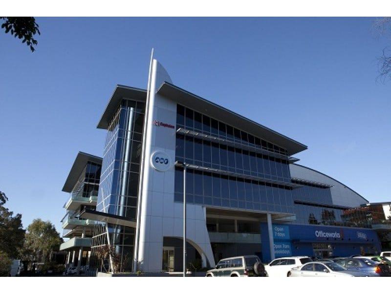 Secure Parking Macquarie Street Car Park Sydney Nsw