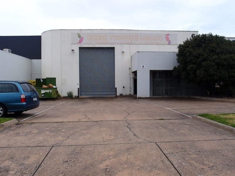 6 stephen road dandenong vic 3175 leased industrial for 9 kitchen road dandenong