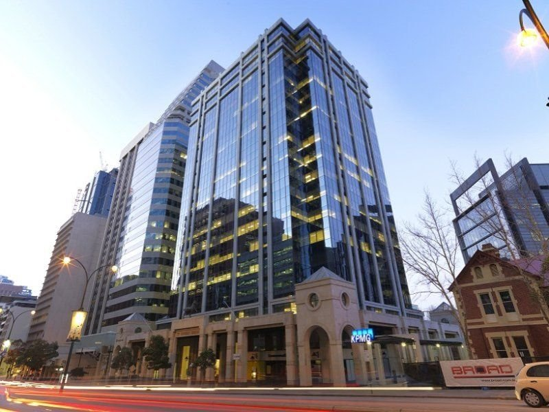 st georges square 225 st georges terrace perth wa 6000