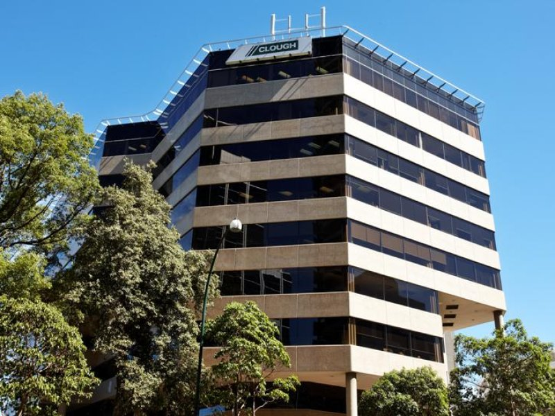 251 st georges terrace perth wa 6000 sold offices