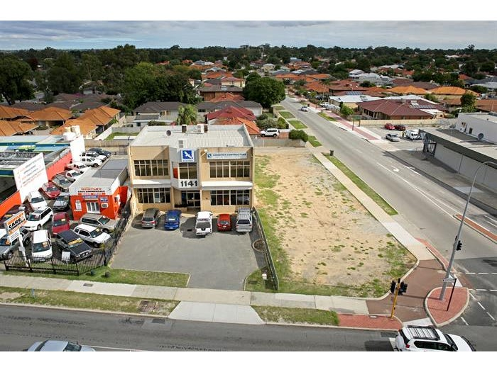 1141 albany highway bentley wa 6102 offices for sale for 197 st georges terrace