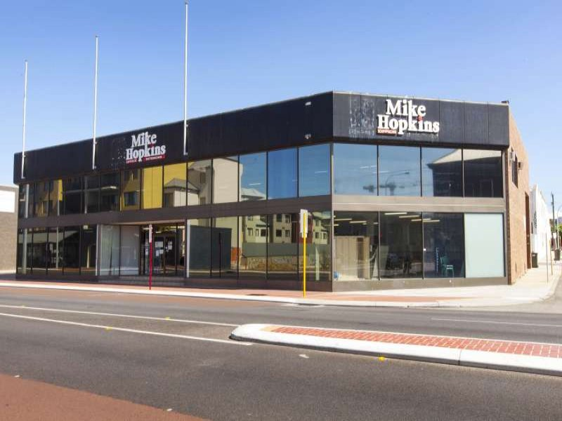 273 beaufort street perth wa 6000 sold offices for 44 st georges terrace perth parking