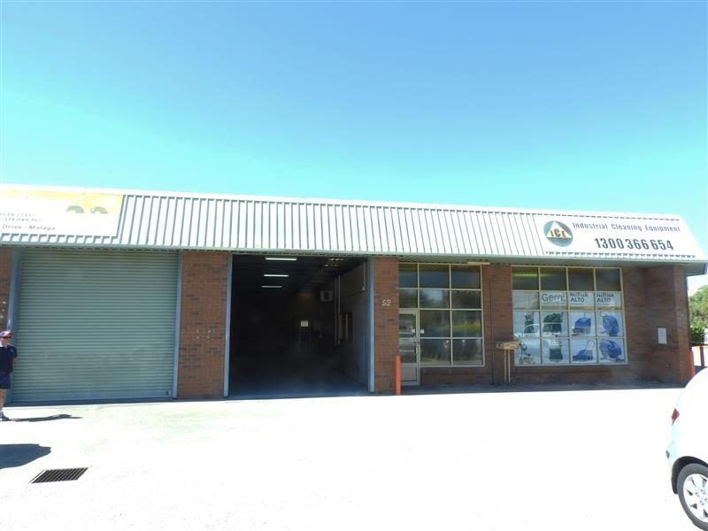 52 crocker drive malaga wa 6090 industrial warehouse for 189 st georges terrace perth