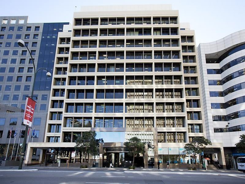 1 12 st georges terrace perth wa 6000 leased offices for 5 st georges terrace perth