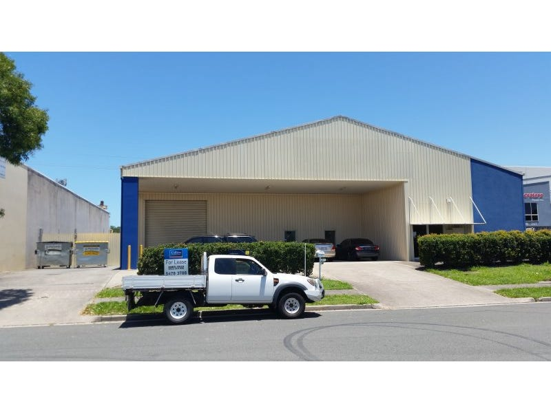 33 Technology Drive Warana Qld 4575 Leased Industrial