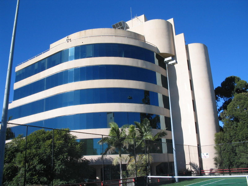 1 James Place North Sydney Nsw 2060 Leased Offices
