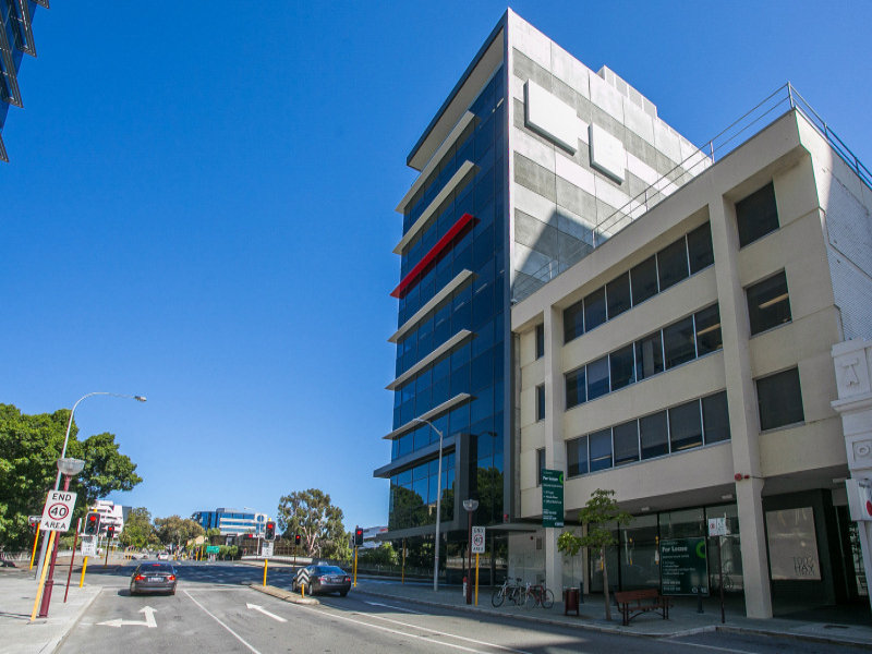 1002 hay street perth wa 6000 offices property for for 197 st georges terrace