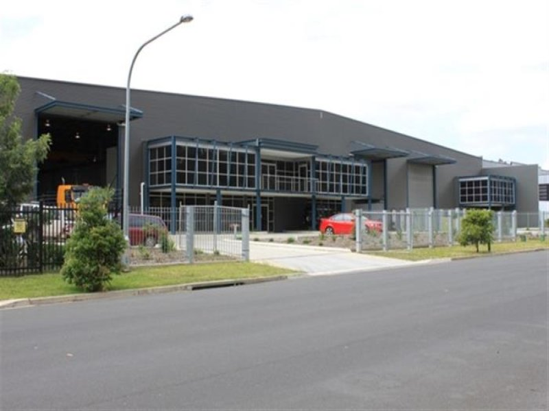Commercial Property Smeaton Grange