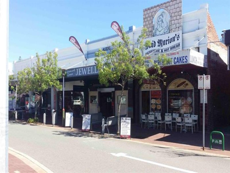 40 napoleon street cottesloe wa 6011 leased retail for 189 st georges terrace perth