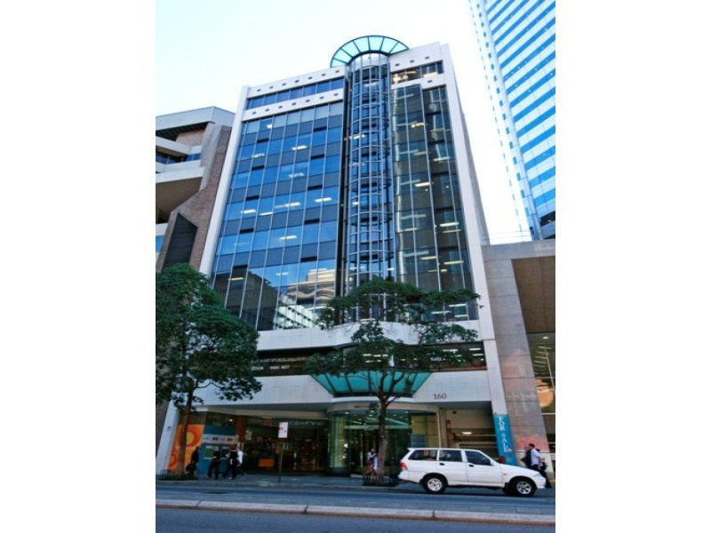 Level 8 160 st georges terrace perth wa 6000 offices for 22 st georges terrace