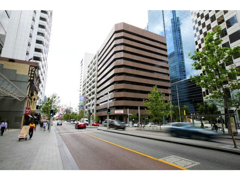 55 st georges terrace perth wa 6000 offices property for 12 st georges terrace