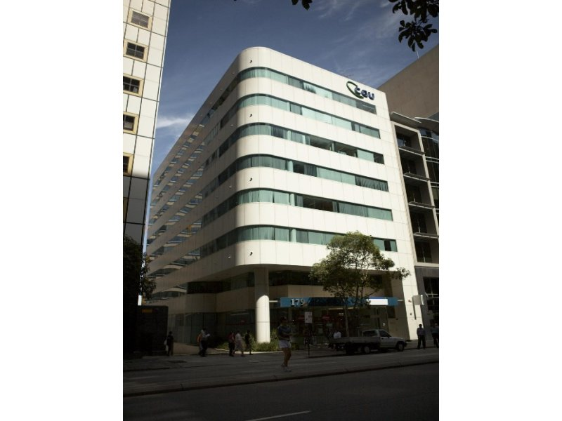 179 st georges terrace perth wa 6000 offices property for 125 st georges terrace perth wa