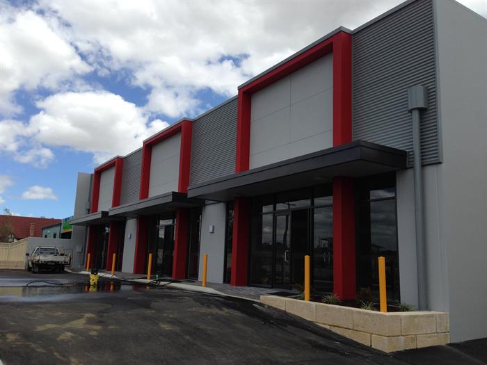 499 nicholson road canning vale wa 6155 industrial for 197 st georges terrace