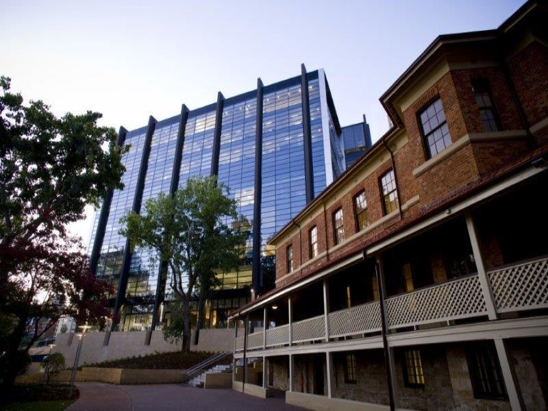 235 st georges terrace perth wa 6000 offices property for 5 st georges terrace perth