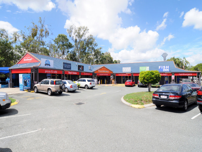 Commercial Car Park For Sale Brisbane