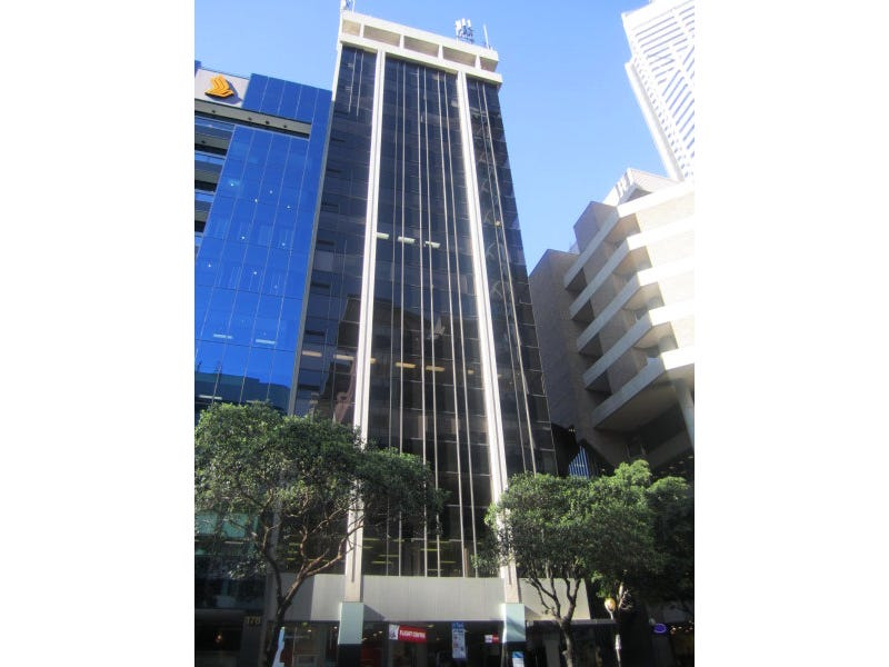 172 st georges terrace perth wa 6000 offices property