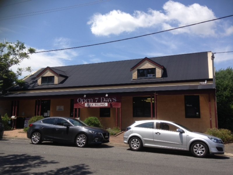 Commercial Property Mittagong