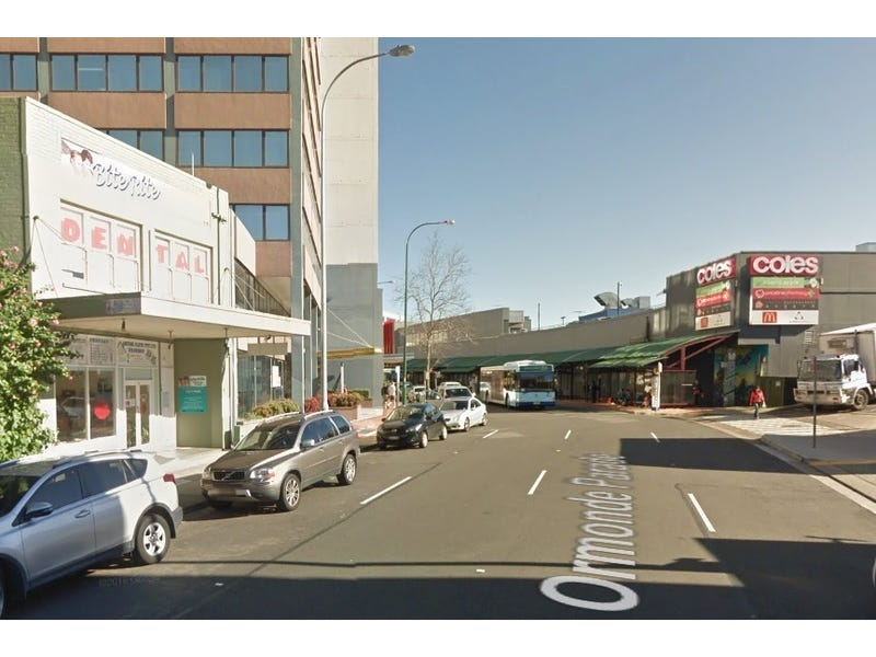 Ground 10 Ormonde Parade Hurstville Nsw 2220 Leased