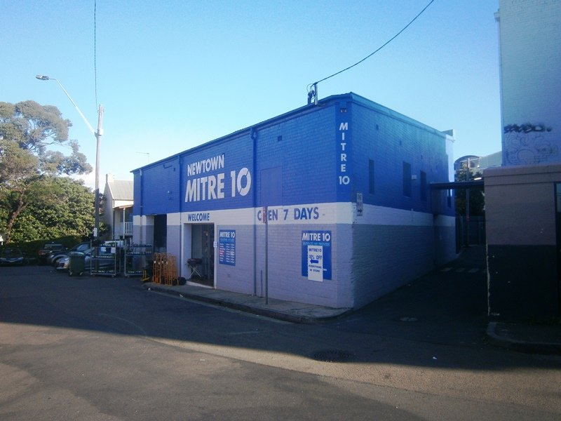 1c Whateley St Newtown Nsw 2042 Leased Retail Property