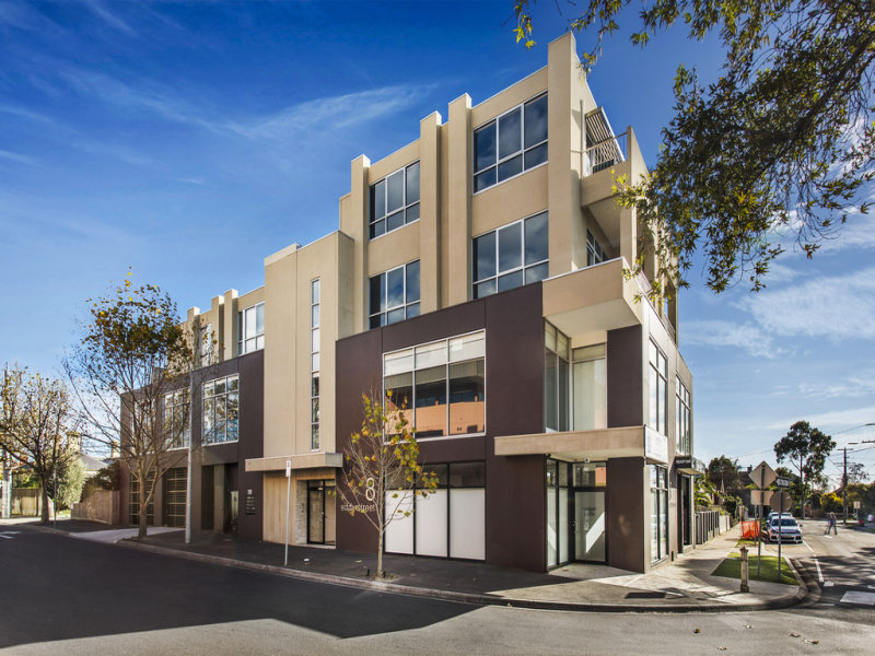 Commercial Property Moonee Ponds
