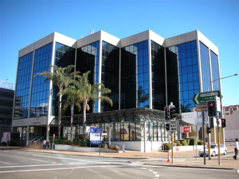 Lachlan Towers, 17-21 Macquarie Street, Parramatta, NSW 2150
