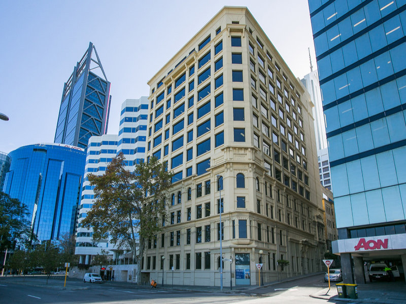 30 the esplanade perth wa 6000 offices property for for 267 st georges terrace